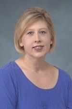 Portrait of Carol Bennett Forsythe