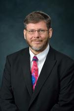 Portrait of Eric Gregory Lambert