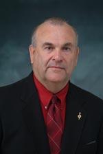 Portrait of Stephen Lee Mallory